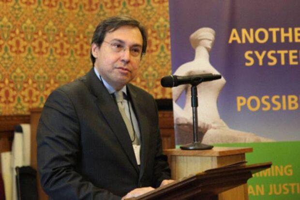 Diplomata Alexandre Parola é escolhido porta-voz do governo Temer