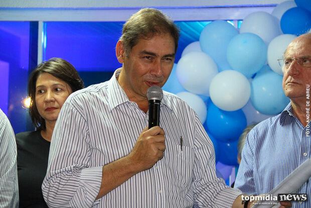 Bernal contrata ex-nomeado para prestar serviços à prefeitura e oferece até 3,5% do ICMS