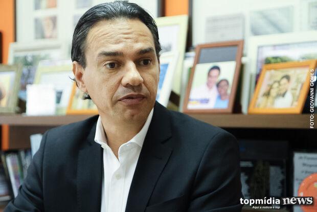 'Fui vítima de extorsão', diz Marquinhos sobre denúncias de lavagem de dinheiro