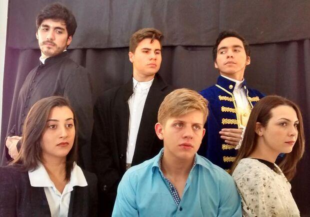 Grupo Arte Boa Nova apresenta peça 'Vidas Passadas' na Capital