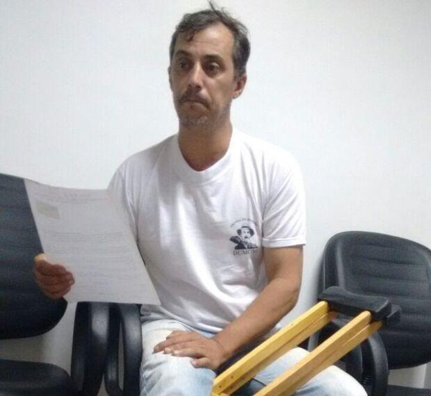 Desesperado, assentado cobra prisão de superintendente do Incra em MS