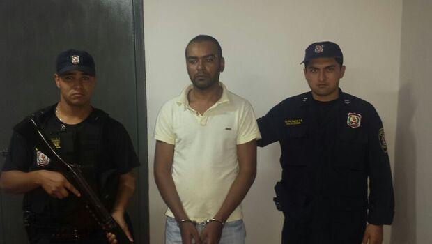 Assaltante que executou turista alemão na Bahia é preso na fronteira