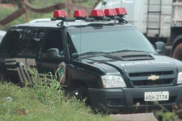 Polícia Civil investiga morte de bebê de 40 dias em zona rural de MS