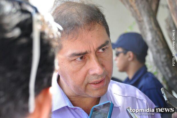 Bernal diz que renúncia de Olarte é tentativa para obter liberdade em troca de concessões