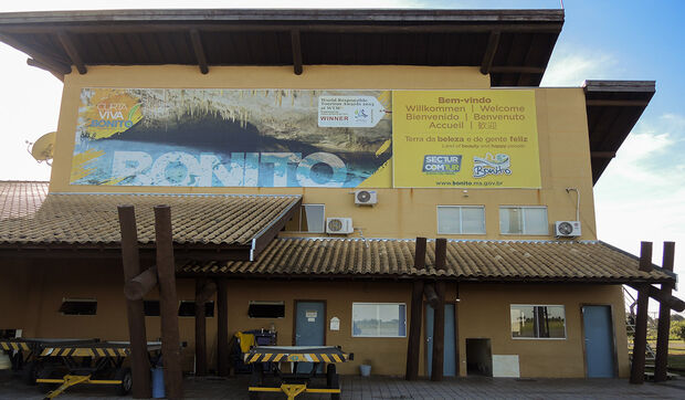 Empresa alega que Governo foi 'violento' ao assumir reparos do aeroporto de Bonito