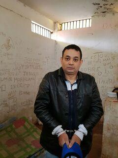 Polícia paraguaia prende brasileiro acusado de homicídio após briga de trânsito
