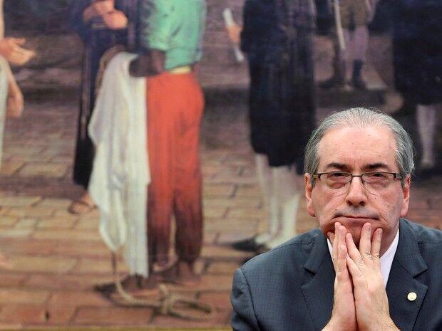 Em depoimento ao STF, ex-diretor da Câmara contradiz versão de Cunha