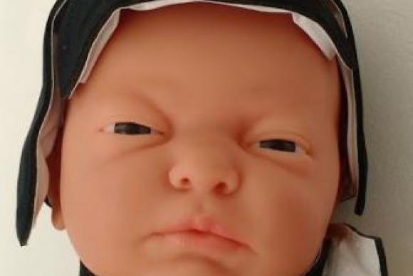 Capacete de hipotermia pode salvar recém-nascidos com asfixia cerebral