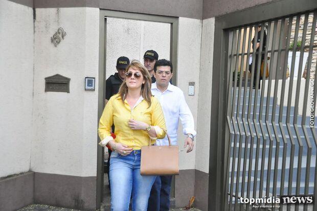 'Permanência de Olarte teria ficado insustentável', diz presidente do PROS