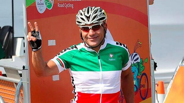 Ciclista iraniano morre após acidente na prova de estrada da Paralimpíada