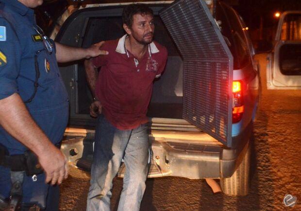 Sem CNH, motorista é detido por direção perigosa e suspeita de embriaguez