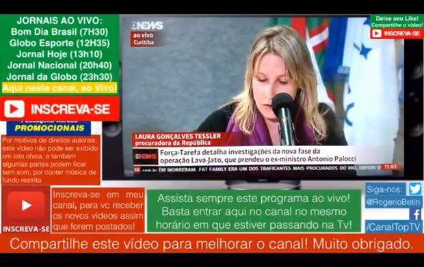 MPF aponta Bumlai como comprador de terreno utilizado por Lula