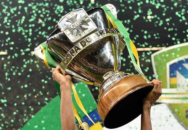 CBF anuncia Copa do Brasil mais curta e possível G-5 para Libertadores