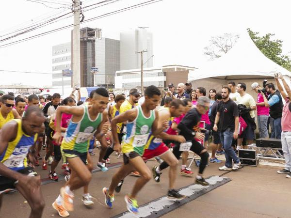 Cassems abre inscrições para corrida que terá foco em prevenção do câncer de mama e próstata