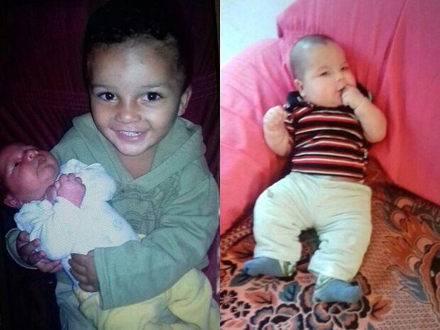 Incêndio que matou duas crianças não foi criminoso, acredita polícia
