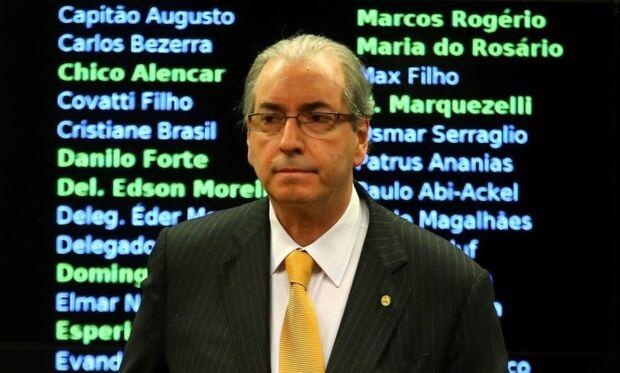 Apesar da maré desfavorável, Cunha e aliados articulam pena alternativa
