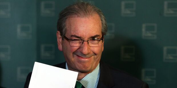 Teori arquiva pedido de prisão de Cunha; Moro julgará caso de propina