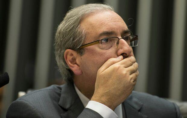 Câmara deve votar cassação de Eduardo Cunha nesta segunda-feira