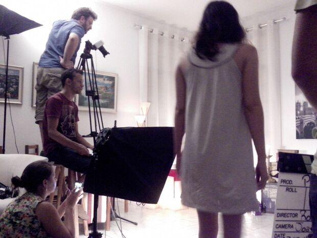 Cineasta de Campo Grande produz curta-metragem sobre depressão e suicídio