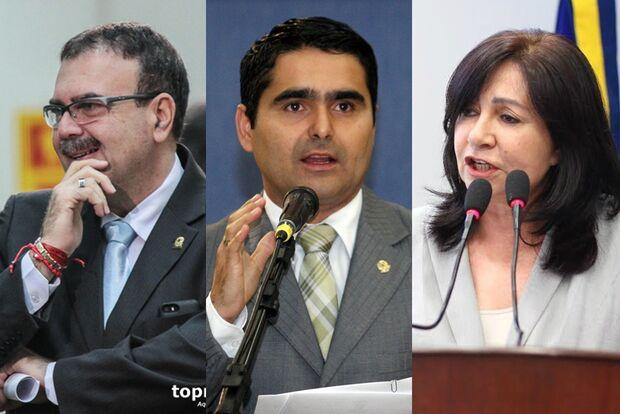 Dança das Cadeiras: Assembleia pode ter até três novos deputados com resultado das eleições