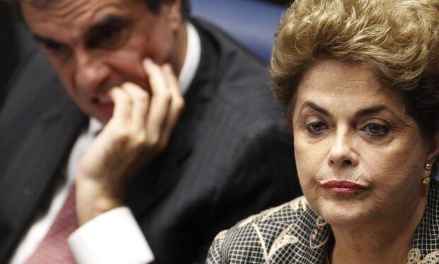 Prazo para Dilma apresentar defesa de contas de 2015 ao TCU termina nesta quinta