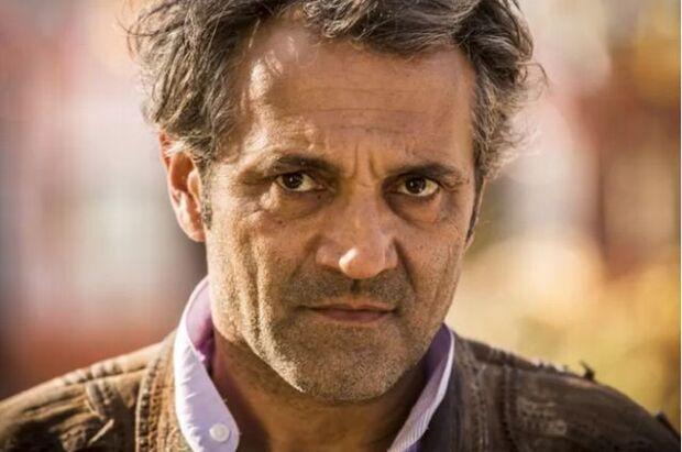 Corpo do ator Domingos Montagner é encontrado e resgatado pelos bombeiros