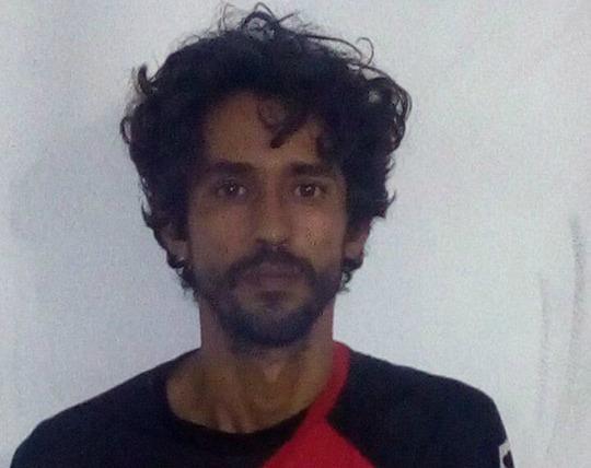 Polícia prende homem que armazenava mais de mil fotos de vítimas de pedofilia