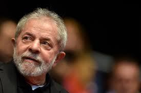 Denúncia do MPF não pede prisão de Lula