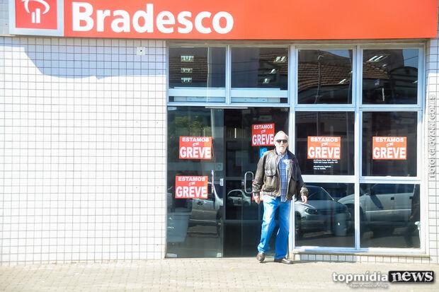 Justiça determina que Bradesco retome atividades e sindicato dos bancários recorre