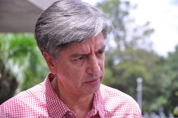 Dagoberto nega estar entre os piores parlamentares do Congresso e contesta ranking