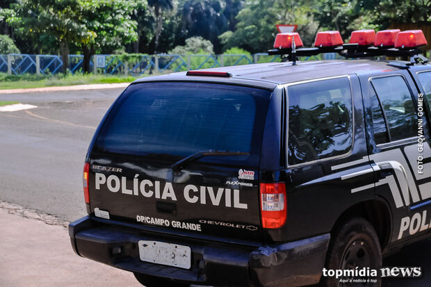 Homem é encontrado morto com faca cravada no corpo no Nova Lima