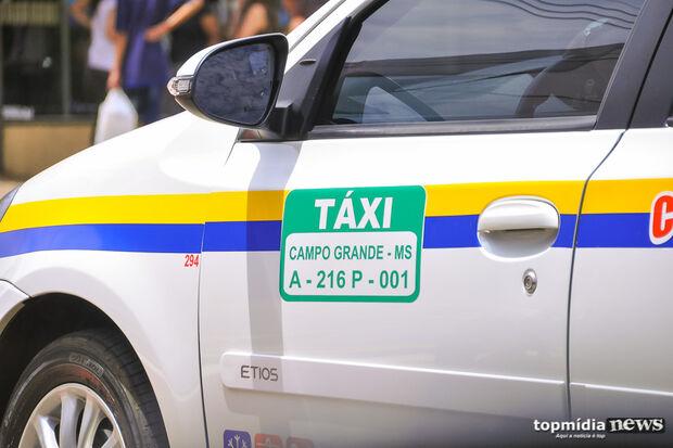 Taxistas já se movimentam na Justiça, mas minimizam impacto com a chegada do Uber