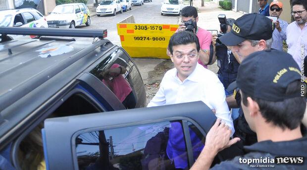 Gilmar Olarte tenta acordo de delação premiada para sair da cadeia