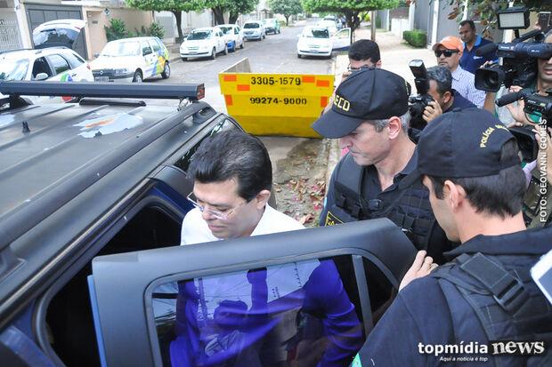 Advogado prepara novo pedido de soltura para casal Olarte