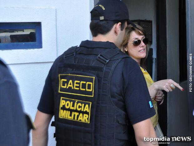 Operação Pecúnia: Gaeco recusa receber documentos de ex-comissionado de Olarte
