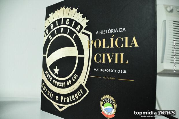 Sem o que comemorar, categoria pede valorização profissional no Dia do Policial Civil