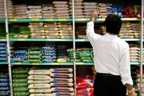 Prévia do IPCA registra inflação de 8,78% em 12 meses