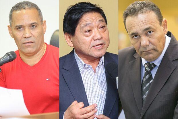 Apesar de insatisfação geral, vereadores garantem que são bem recebidos na comunidade