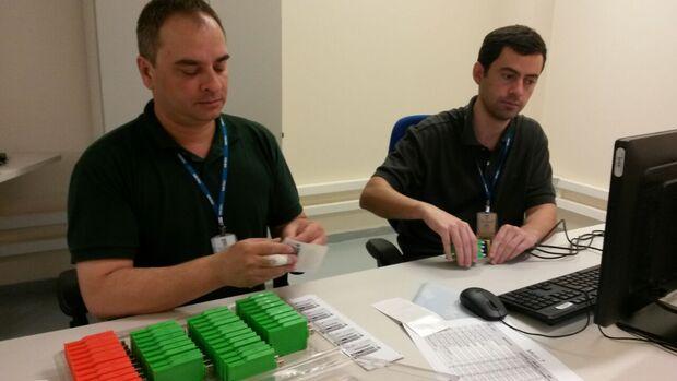 Na reta final, começa a preparação das urnas eletrônicas em Campo Grande