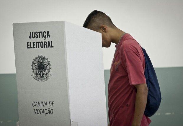 Eleitores não podem ser presos a partir de hoje