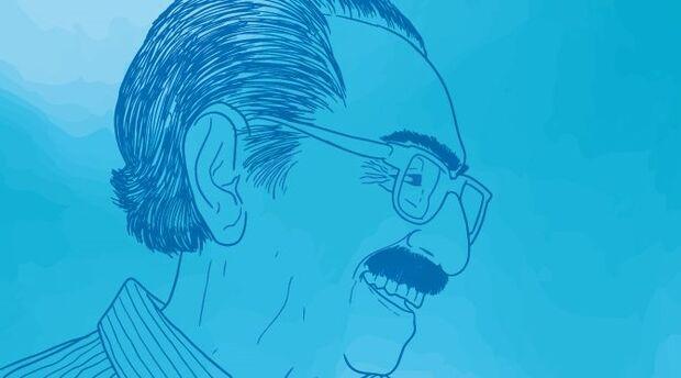 Concurso de desenho para estudantes é inspirado em poesia de Manoel de Barros