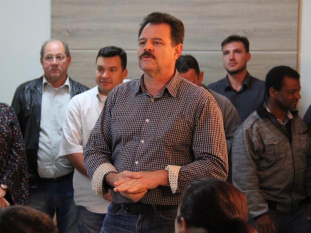 Justiça libera divulgação da dívida DE R$ 163 mil de candidato