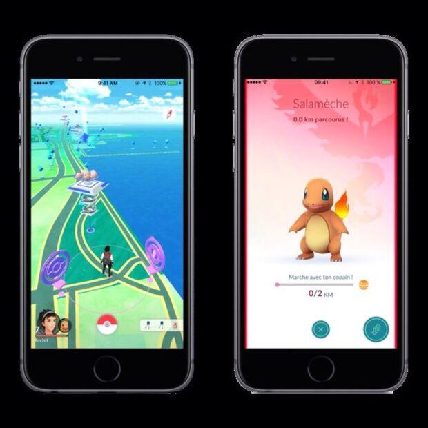 Nova função no Pokémon Go ajuda a evoluir monstros