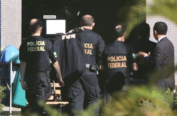 Operação da Polícia Federal já prendeu nove pessoas em MS