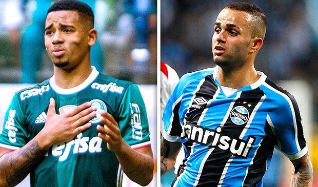 Ofensivos, Palmeiras e Grêmio abrem quartas de final da Copa do Brasil