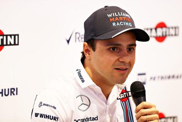 Massa vê risco de GP do Brasil sair do calendário, mas torce pelo contrário