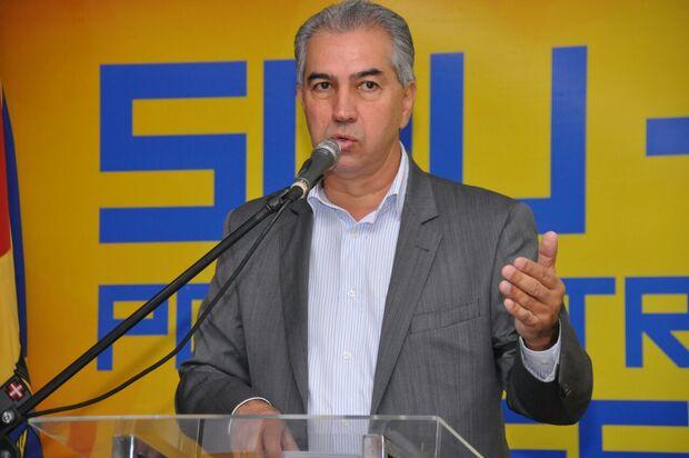 Para Reinaldo Azambuja, campanha em Campo Grande 'ficou banalizada'