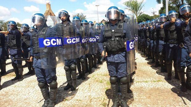 População não confia no trabalho da Guarda Municipal de Campo Grande, aponta enquete