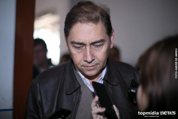 Bernal lidera rejeição para prefeito, diz pesquisa Vale/SBT