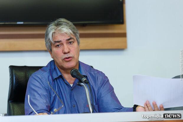 Justiça Eleitoral determina retirada de propaganda do candidato Alex do PT